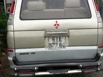 Bán Mitsubishi Jolie Ss đời 2003, màu vàng