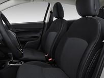 Cần bán xe Mitsubishi Mirage sản xuất 2016, màu bạc, nhập khẩu nguyên chiếc