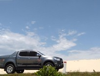 Cần bán gấp Chevrolet Colorado 4x4 LTZ đời 2013, màu xám