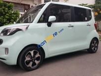 Cần bán lại xe Kia Ray năm 2012, màu xanh lam, nhập khẩu nguyên chiếc số tự động, giá chỉ 431 triệu
