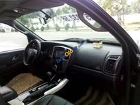 Bán Mazda Tribute đời 2009, màu đen, nhập khẩu chính hãng số tự động