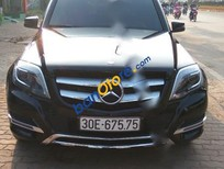 Cần bán xe Mercedes CLK250 đời 2015, màu đen