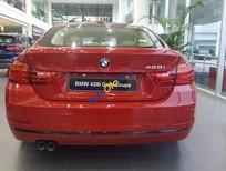 Cần bán BMW 4 Series 428i GC sản xuất 2016, màu đỏ, nhập khẩu