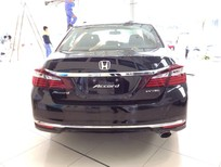 Honda Accord 2.4 AT 2017, nhập khẩu nguyên chiếc, hỗ trợ trả góp