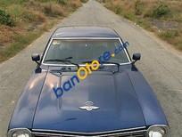 Cần bán gấp Ford Maverick đời 1996 chính chủ