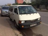 Bán xe cũ Toyota Liteace đời 1992, màu trắng, giá tốt