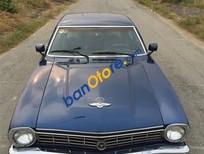 Chính chủ bán gấp Ford Maverick đời 1966, nhập khẩu nguyên chiếc