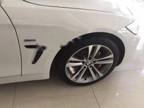 Bán BMW 4 Series 420 Gran Coupe đời 2017, màu trắng, nhập khẩu