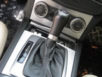 Xe Mercedes Avangate đời 2009, màu đen