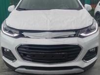 Cần bán Chevrolet Trax LTZ 2017, màu trắng, giá tốt
