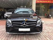 Bán Mercedes GLC300 4Matic đời 2016, màu đen