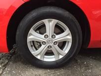 Cần bán Mazda 3 1.6 AT 2011, màu đỏ, xe nhập