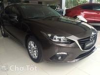 Mazda Vũng Tàu - Bán mazda 3 1.5AT 2017 - Hỗ trợ vay - Có xe giao trước Tết