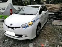 Cần bán xe cũ Toyota Wish đời 2011, màu trắng, xe nhập, 750tr