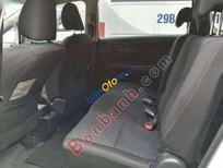Cần bán xe Toyota Wish 2.0AT 2012, màu trắng, xe nhập