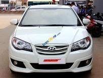 Bán Hyundai Avante 1.6MT SX 2013, trắng tinh khôi, 62.000km, 465tr, giá cạnh tranh
