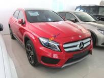 Bán xe Mercedes GLA 250 đời 2015, màu đỏ