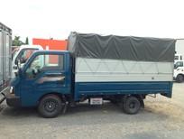 Bán xe xe tải 2,5 tấn - dưới 5 tấn Kia K3000 2017, giá tốt hỗ trợ trả góp