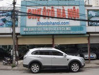Bán Chevrolet Captiva 2011, giá chỉ 525 triệu