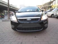 Xe Ford Focus 2012, màu đen, giá 468tr