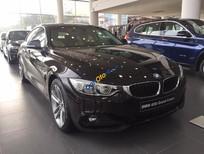 BMW 430i Grand Coupe, đẳng cấp xe thể thao đến từ Đức. Tặng trước bạ kèm chuyến đi Châu Âu dịp cuối năm