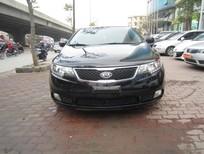 Cần bán gấp Kia Forte 2013, màu đen, giá chỉ 515 triệu