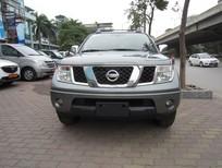 Cần bán Nissan Navara 2014, màu xám, xe nhập, 485tr