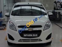 Spark Duo, bảo hành 3 năm, an toàn, tiết kiệm nhiên liệu tối đa, hổ trợ tài chính 80%, LH: 094.655.3020