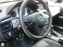 Bán Mercedes GLK 300 đời 2009 màu xám giá 810 triệu
