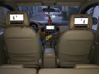 Bán xe Toyota Innova 2.0V đời 2008, màu bạc số tự động giá cạnh tranh