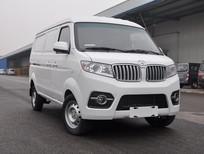 Cần bán xe Dongben X30 đời 2016, màu trắng