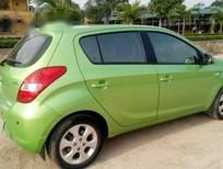 Bán xe cũ Hyundai i20 AT đời 2011, 408 triệu