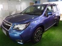 Bán Subaru Forester 2.0 XT đời 2017, nhập khẩu nguyên chiếc