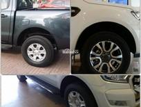 Cần bán Ford Ranger Wildtrak 3.2L năm 2017, nhập khẩu nguyên chiếc