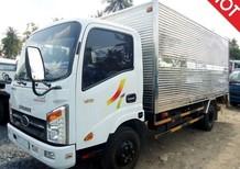 Bán xe tải Veam VT260 (1.9 tấn) 1 tấn 9 giá tốt nhất tại Thủ Đức, Bình Dương