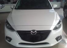 Mazda 3 2.0 All New 2016 chính hãng giá tốt nhất Hà Nội