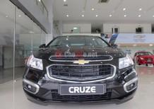 Bán Chevrolet Cruze 1.6 LT dòng xe 5 chỗ ngồi giá cả hợp lý