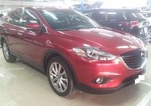 Mazda CX9 3.7 AWD nhập khẩu 2016, giá tốt nhất tại Hà Nội
