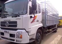 Bán xe tải Dongfeng Hoàng Huy 9.6 tấn tại Sài Gòn