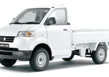 Bán Suzuki Super Carry Pro đời 2015, màu trắng, xe nhập