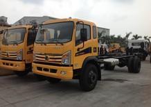 Bán xe tải Dongfeng Trường Giang 9.6 tấn giá tốt nhất