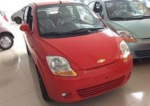 Bán Chevrolet Spark MT đời 2015, màu đỏ, giá chỉ 253 triệu