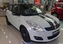 Suzuki Đại Việt bán Suzuki Swift sản xuất 2015, màu trắng, xe nhập