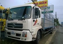 Bán xe tải Dongfeng Hoàng Huy 9 tấn 6, 9.6 tấn nhập khẩu nguyên chiếc giá rẻ tại miền Nam