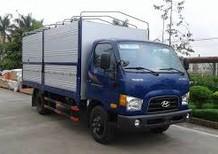 Bán Hyundai HD 450 đời 2015, màu xanh lam, nhập khẩu chính hãng, giá 599tr