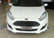 Ford Fiesta 1.5 AT Titanium, giá cực sốc, số lượng có hạn