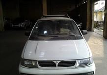 Mitsubishi Grandis 7 chỗ, ĐK 2001, xe đẹp hiếm có