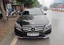 Bán Mercedes 2015, màu đen, như mới