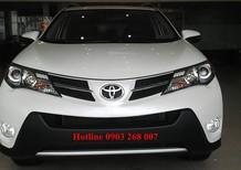 Bán Toyota RAV4 Limited đời 2016, màu trắng, nhập khẩu nguyên chiếc