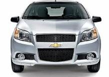 Bán Aveo 2017 số tự động giá rẻ nhất hcm. Hỗ trợ vay 100% giá trị xe.